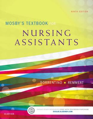 Mosby's Textbook for Nursing Assistants Cover Image