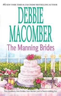 Manning Brides Cover