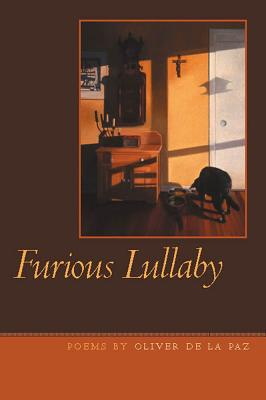 Furious Lullaby (Crab Orchard Series in Poetry) Cover Image