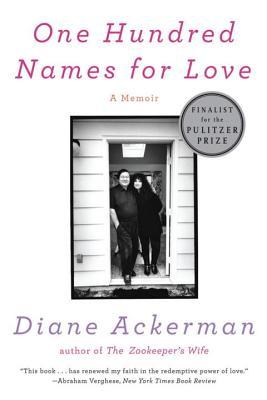 One Hundred Names for Love: A Memoir Cover Image