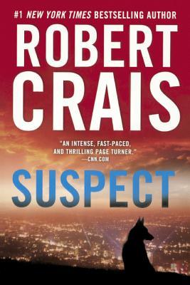 Suspect Cover Image