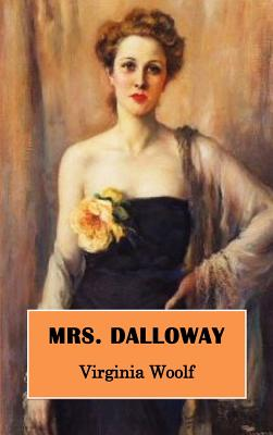 Mrs. Dalloway Cover Image