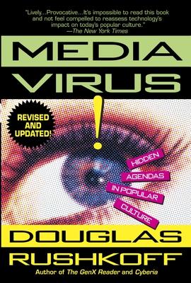 Media Virus! Cover