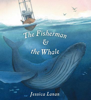 The Fisherman & the Whale Cover Image