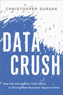 Data Crush Cover