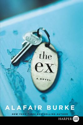 The Ex: A Novel Cover Image