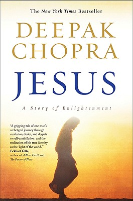Jesus: A Story of Enlightenment (Enlightenment Series #2) Cover Image
