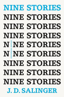 Nine Stories Cover Image