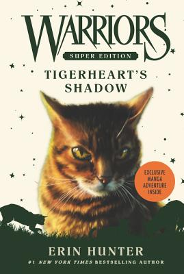 Warriors Super Edition: Tigerheart's Shadow Cover Image