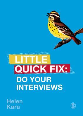 Do Your Interviews: Little Quick Fix Cover Image