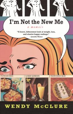I'm Not the New Me Cover