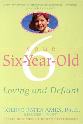 Your Six-Year-Old Cover