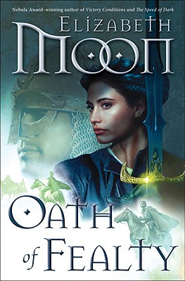 Oath of Fealty Cover Image