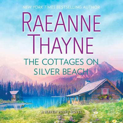 The Cottages on Silver Beach Lib/E: Haven Point Cover Image