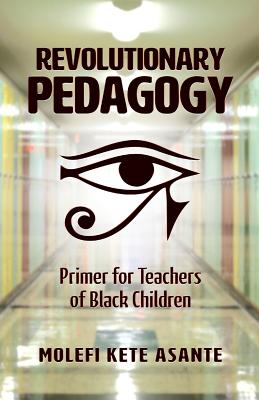 Revolutionary Pedagogy Cover Image
