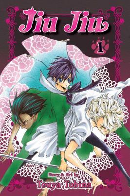 Jiu Jiu, Volume 1 Cover