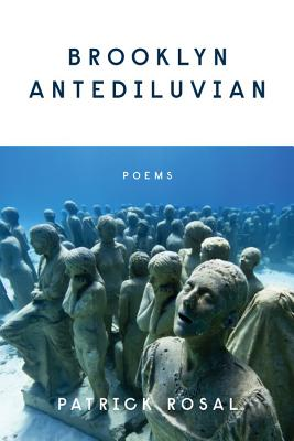 Brooklyn Antediluvian: Poems Cover Image