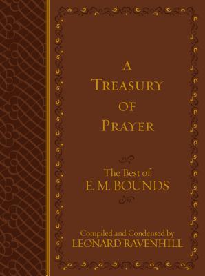 a treasury of prayer leonard ravenhill pdf