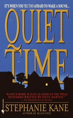 Cover for Quiet Time
