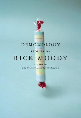Cover for Demonology