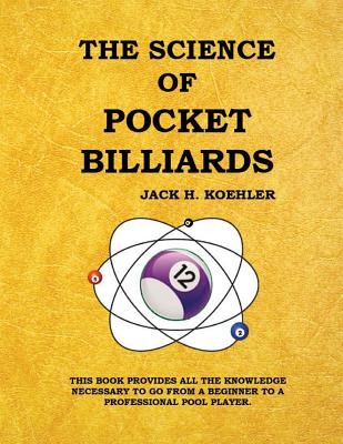 The Science of Pocket Billiards Cover Image