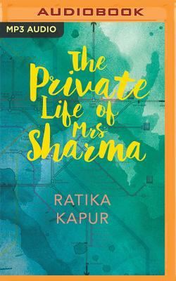The Private Life of Mrs Sharma Cover Image