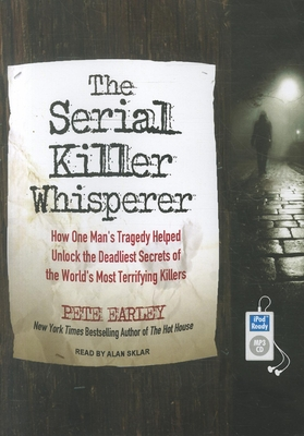 The Serial Killer Whisperer Cover