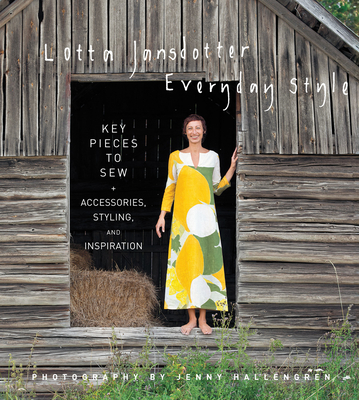 Lotta Jansdotter Everyday Style Cover