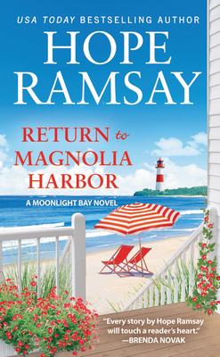 Return to Magnolia Harbor (Moonlight Bay #3) Cover Image