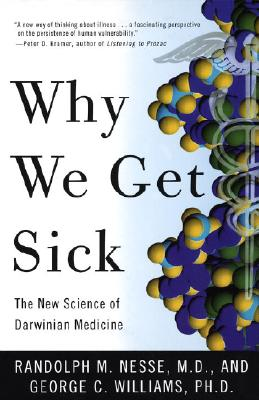 Why We Get Sick Cover