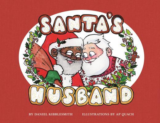 Santa's Husband Cover Image