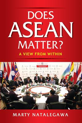 Does ASEAN Matter?: A View from Within Cover Image