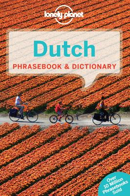 Lonely Planet Dutch Phrasebook & Dictionary Cover Image