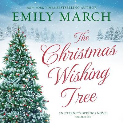 The Christmas Wishing Tree Lib/E Cover Image