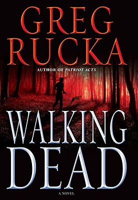 Cover for Walking Dead