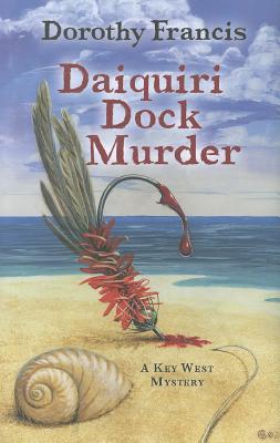 Daquiri Dock Murder Cover