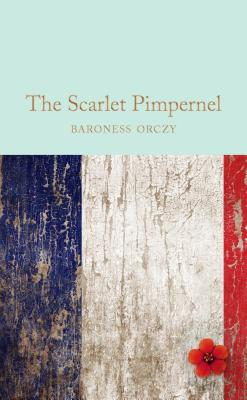 The Scarlet Pimpernel Cover Image
