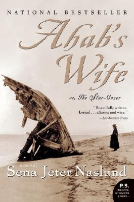 Ahab's Wife Cover