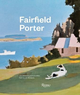 Fairfield Porter Cover Image