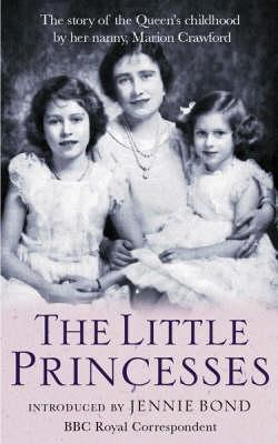 The Little Princesses Cover Image