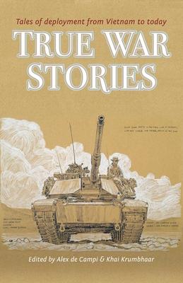 True War Stories Cover Image