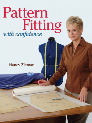 Cover for Pattern Fitting with Confidence