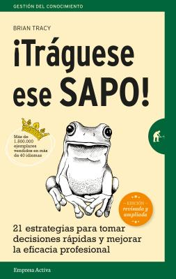 Traguese Ese Sapo! Ed. Revisada Cover Image