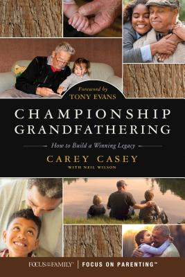 Championship Grandfathering: How to Build a Winning Legacy Cover Image