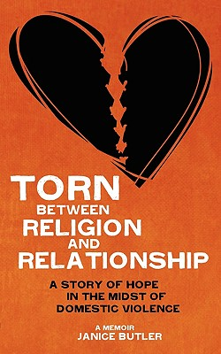 Cover for Torn Between Religion and Relationship