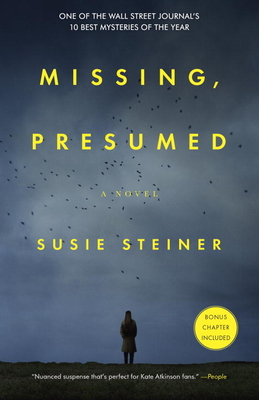 Missing, Presumed: A Novel (Manon Bradshaw #1) Cover Image