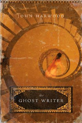 The Ghost Writer Cover