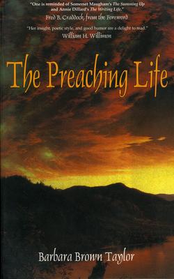 The Preaching Life (Dan Josselyn Memorial Publication) Cover Image