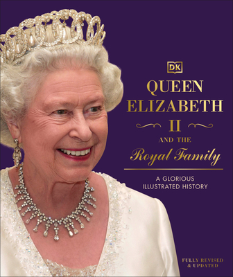 Queen Elizabeth II and the Royal Family Cover Image