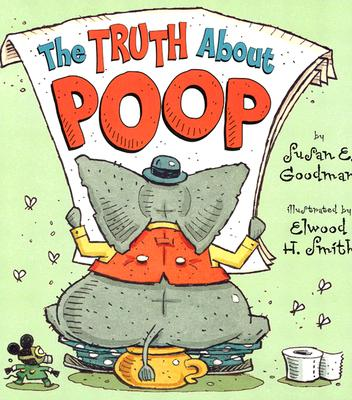 The Truth About Poop Cover
